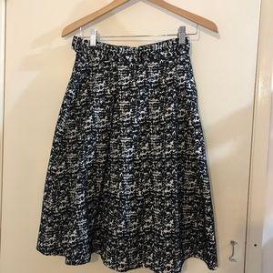 H&M Balloon Skirt Size 6